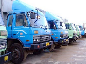 上海到重庆货物运输 整车运输 运输服务