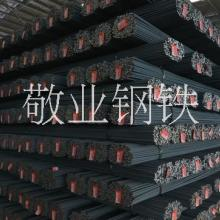 石家庄地区出售敬业HRB400E螺纹钢图片