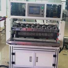 供应 JLH-6002半自动绕线机 电机行业专用设备