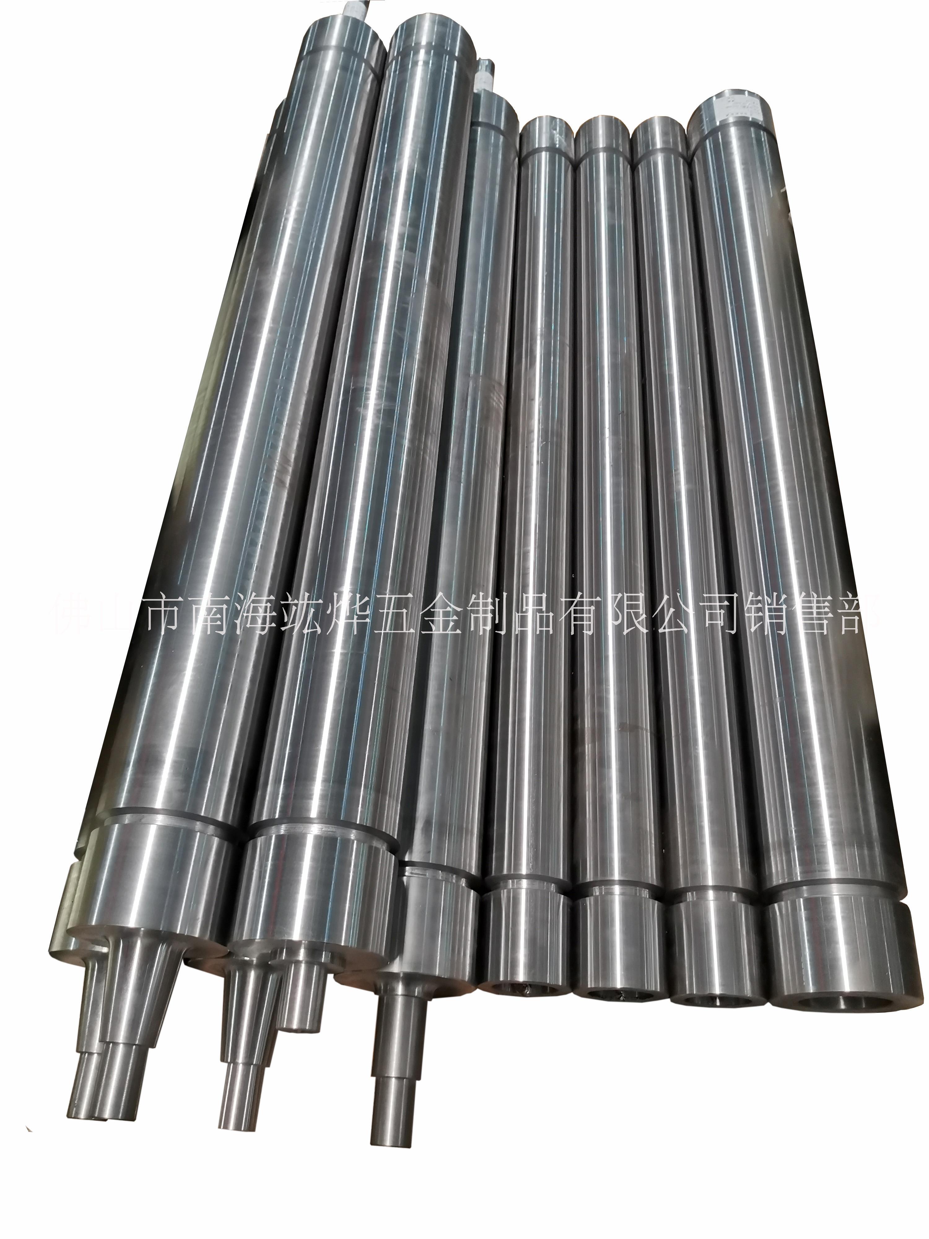 厂家直销 输送滚筒 铁滚筒定制滚筒 代加工