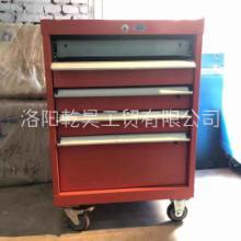洛阳定制重型工具柜 不锈钢工具柜 金属工具柜