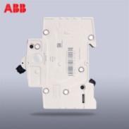 ABB高分断容量微型断路器断路器图片
