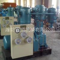 活塞空压机 潍坊活塞式空压缩机生产厂家 山东活塞空压机