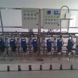 大型循环水加药装置  水处理药剂添加自动控制系统订制