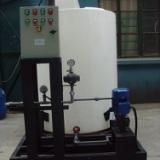 上海锅炉水加药装置  锅炉水处理加药系统价格