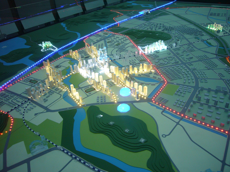 城市规划展厅沙盘模型制作公司,数字沙盘模型公司,电子沙盘模型公司设计制作
