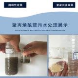 辽宁无机高分子阴离子聚丙烯酰胺 冶金废水处理聚丙烯酰胺