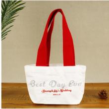 台州市服装袋定做厂家 礼品袋厂家直销 手提袋可印LOGO图片
