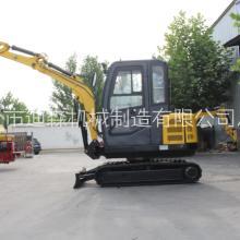 供应厂家直销各型号小型挖掘机,可用于狭小空间作业。