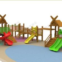 小区组合滑梯 小区组合滑梯非标定制滑梯 小区组合滑梯非标定制滑梯儿童滑梯图片