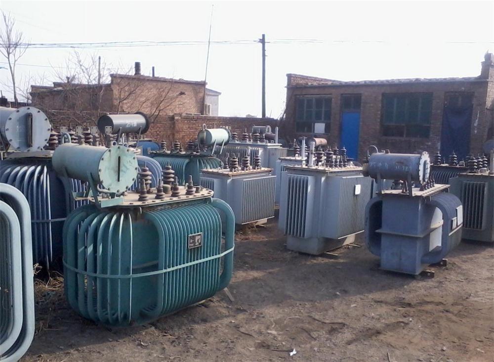回收变压器,回收配电柜,回收电缆线- 回收变压器电缆配电柜