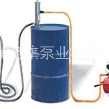 上海洛集悬臂式长轴立式耐酸碱化工泵玻璃钢液下泵不锈钢 FY型气动浆料泵厂家直销
