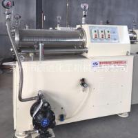 定做各种砂磨机 卧式砂磨机 涂料研磨机 纳米级研磨机