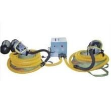 电动送风长管呼吸器抵御地下施工缺图片