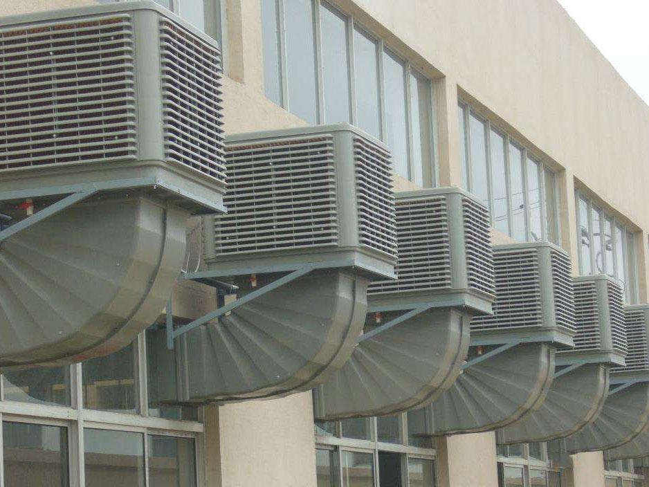 苏州干式冷风机批发价厂家直销供应商报价哪里有【苏州伊莱特通风设备有限公司】