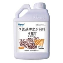 冲施肥厂家-海餐沃氨基酸水溶肥料英国进口特种肥料