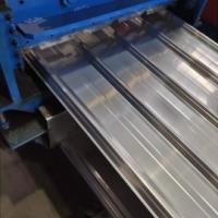 不锈钢彩钢瓦-不锈钢瓦楞板-不锈钢压型板