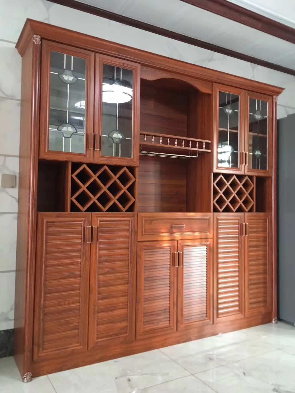 铝合金酒柜厂家热销-厂家定制热线-厂家地址-厂家设计热线