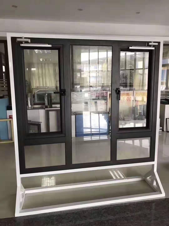 云南昆明60型防火窗厂家安装价格 50-110型防火窗型号齐全