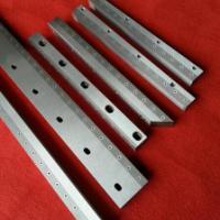 橡胶机械刀片  橡胶切条刀片 橡胶切割刀 异形橡胶刀厂家定制