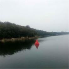 海上航道浮标 导航浮球标塑料浮标定做UV254、NO2-N