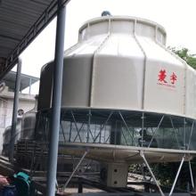 广西150吨冷却塔价格供应商厂家直销报价图片