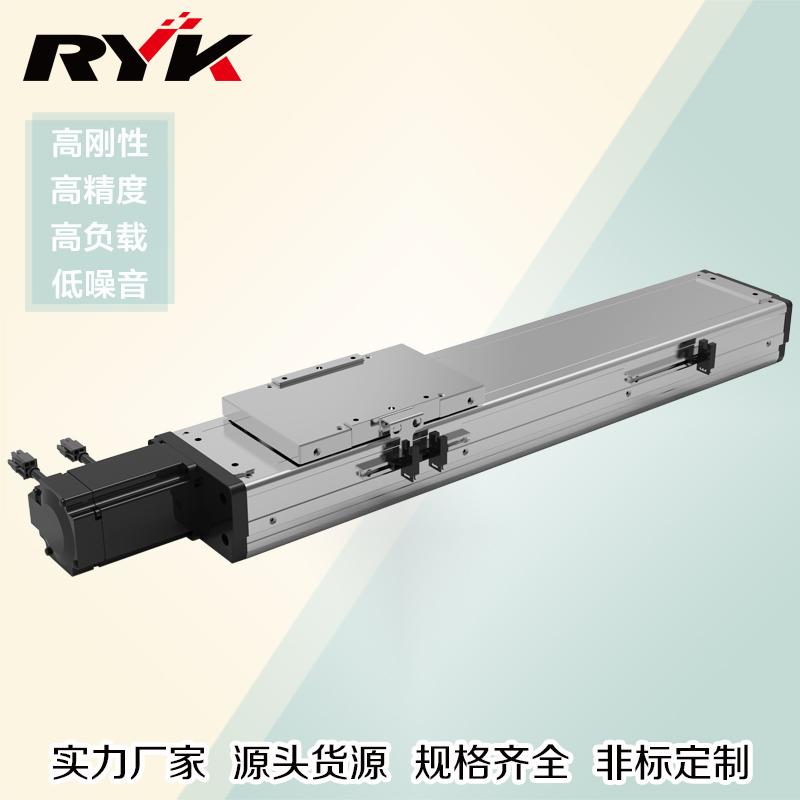 东莞供应钢带无尘式模组RY100F单轨厂家