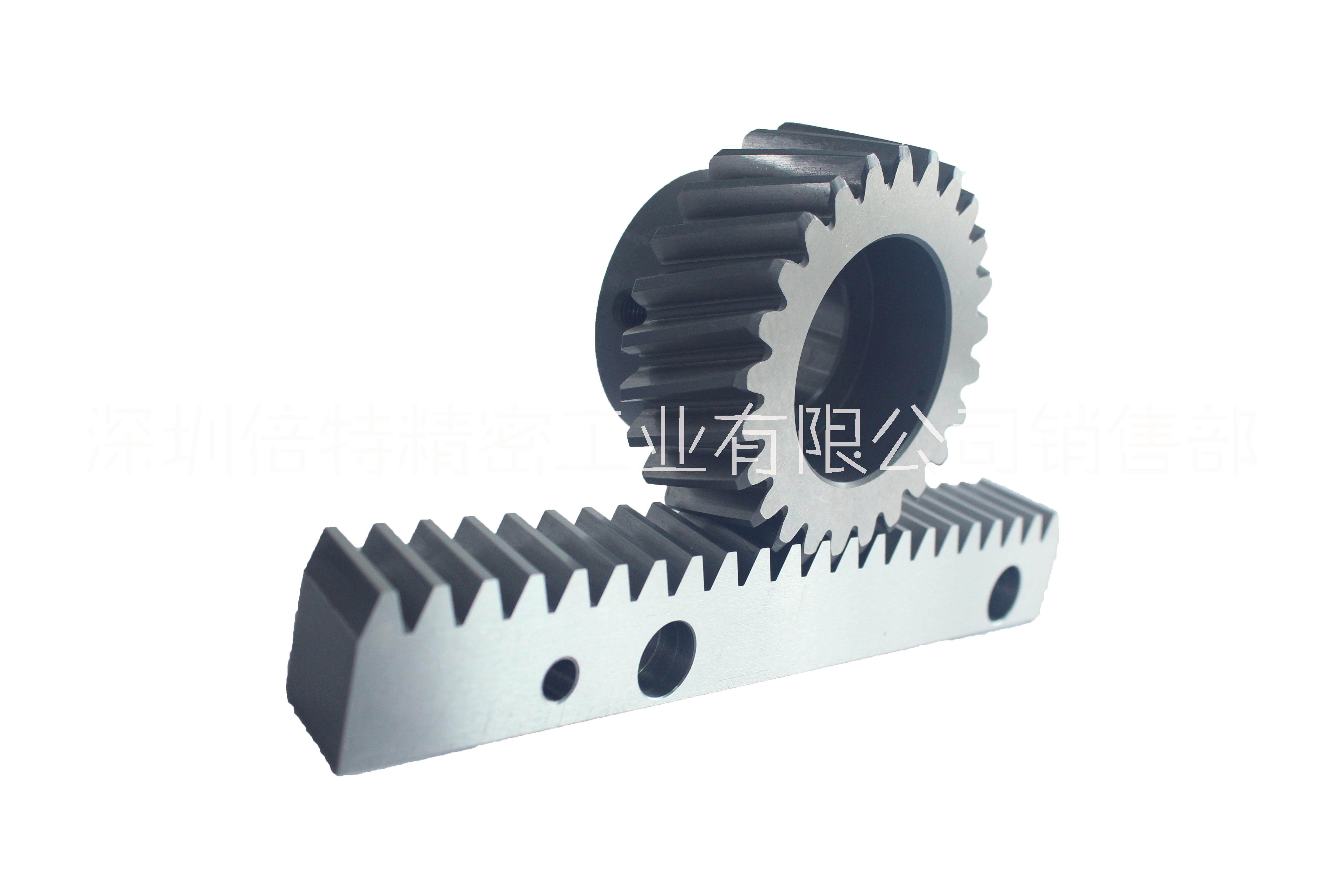 深圳市厂家直销齿轮箱齿条 齿条生产厂家 齿轮箱BHGH系列齿轮价格