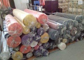 上海真丝布料回收图片