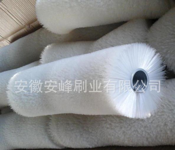 弹簧刷定制批发-专业订做弹簧刷-弹簧刷厂家价格