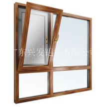 帕克斯顿门窗系统北方内开内倒窗|高端门窗