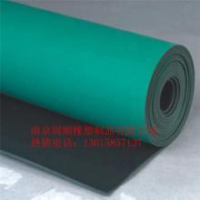 永久防靜電臺墊橡塑  高耐磨耐油橡膠板 各種橡膠板 抗靜電絕緣膠墊圖片