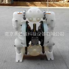 ARO隔膜泵1寸塑料泵6661A3-344-C图片