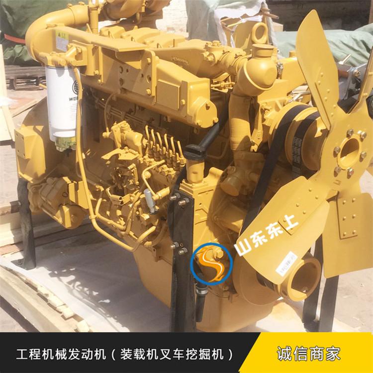 玉柴4108发动机总成 YC4A140L-T21玉柴140马力柴油机配小麦收割机装载机