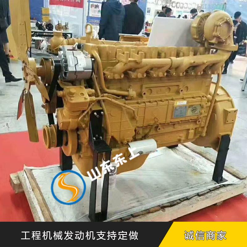潍柴道依茨发动机山东潍柴道依茨WP6/226B涡轮增压器12270137装载机