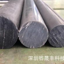 改性塑料耐磨尼龙块 高耐磨自润滑 黑色PE耐磨垫块图片