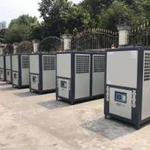 湖北工业冷水机十大品牌欧必特厂家直售