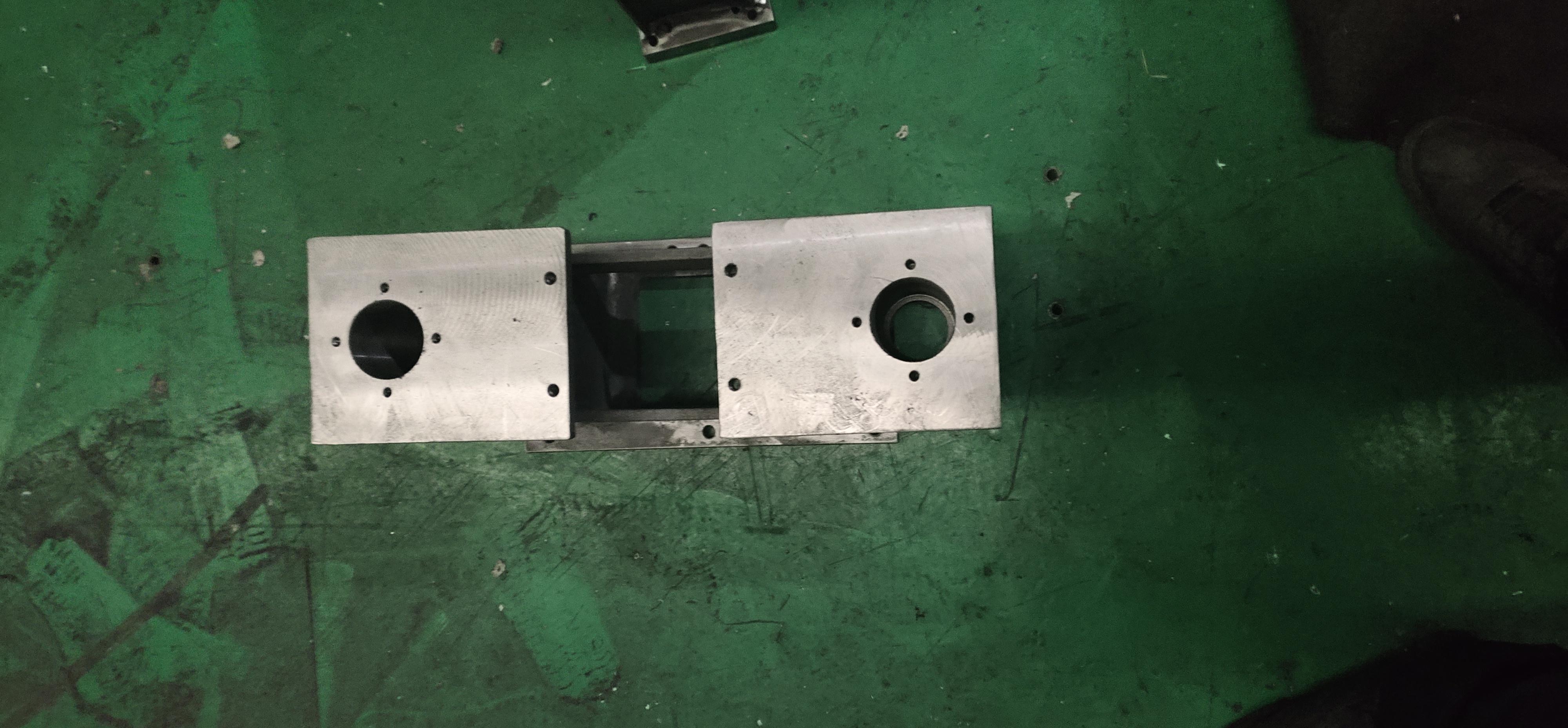 非标焊接件2