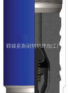 固井工具 浮鞋浮箍图片