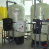 德州供应机房3吨软化水处理器设备