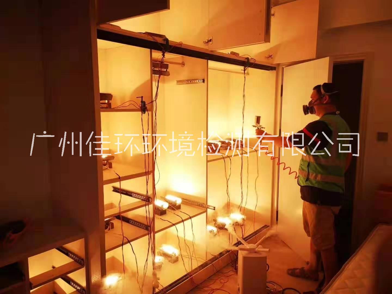 承接高难度高要求的装修污染治理工程 装潢基材深度治理