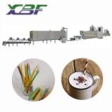韩国大米吸管生产设备 厂家直销 大型环保食品吸管全套机械设备供应