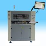 广东秦泰盛PCB电路板全自动贴钢片机ASM-250自动贴背胶机 全自动贴标机