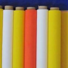 广东广州市高张力丝印网纱价格 丝印网纱厂家 涤纶网纱定做图片