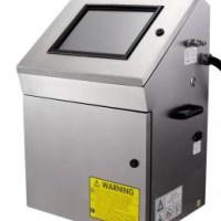 401010蓝牙电池喷码机 微字符喷码机,点很细的喷码机