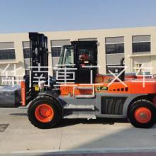 出租租赁18吨叉车|设备搬运18吨叉车定制型号图片