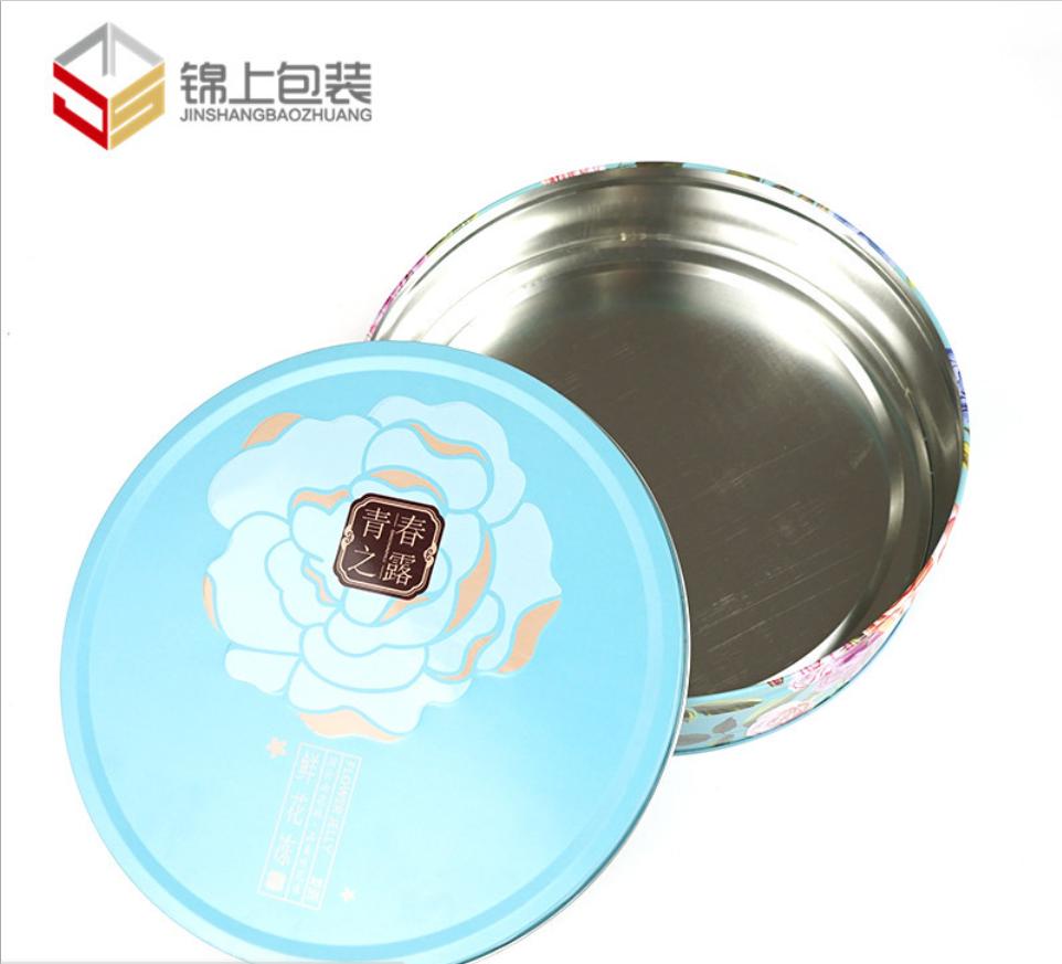 马口铁罐,价格,厂家,批发 六安锦上铁盒包装有限公司 马口铁罐价格
