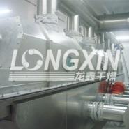 氨基磺酸连续批量生产机-封闭干燥图片
