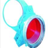 温州市手动扇形盲板阀厂家 眼镜阀批发 扇形阀生产厂家