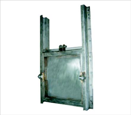 嘉兴市不锈钢水池闸门价格 ZMQF水池闸门生产厂家 不锈钢闸门批发
